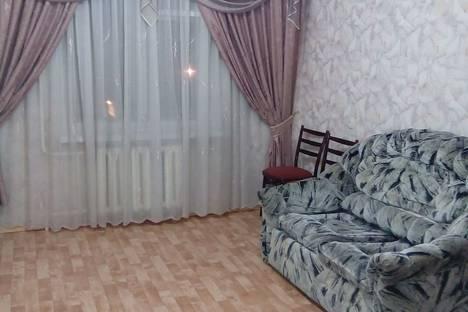 Сдается 2-комнатная квартира посуточнов Асбесте, Мира 8/1.