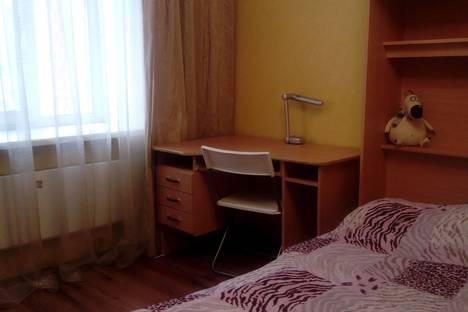 Сдается 1-комнатная квартира посуточнов Асбесте, Мира 6.