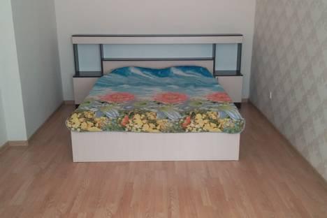 Сдается 1-комнатная квартира посуточно в Ульяновске, улица Кирова, 6 Корпус 2.