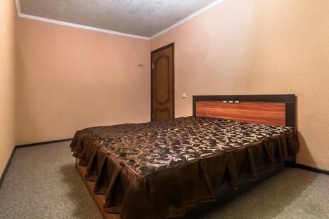 Сдается 3-комнатная квартира посуточнов Воронеже, улица Ленинский проспект д.117а.