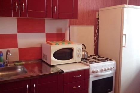 Сдается 1-комнатная квартира посуточнов Рыбинске, ул. Фурманова д.21.