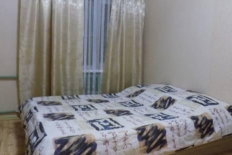 Сдается 1-комнатная квартира посуточно в Рыбинске, ул. Молодогвардейцев, 4.