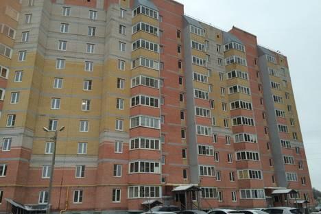 Сдается 2-комнатная квартира посуточно в Вологде, Старое шоссе 4 а.