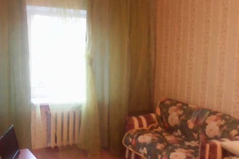 Сдается 1-комнатная квартира посуточнов Калининграде, Ленинский проспект,д.19.