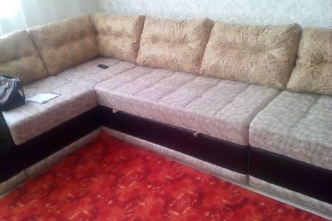 Сдается комната посуточно в Актобе, пр.  Молдагулова  30 б.