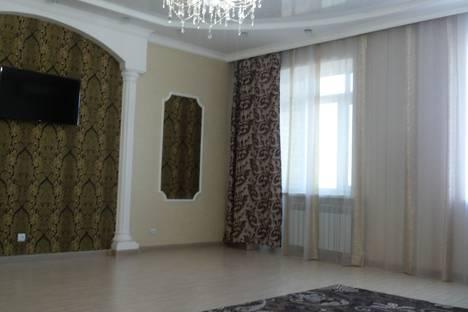 Сдается 2-комнатная квартира посуточнов Актобе, пр. Молдагулова  3.