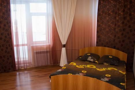 Сдается 1-комнатная квартира посуточно в Оренбурге, ул. Чкалова 51/1.
