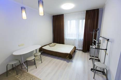 Сдается 1-комнатная квартира посуточнов Сургуте, Тюменский тракт 6/1.