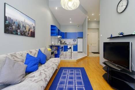 Сдается 1-комнатная квартира посуточнов Санкт-Петербурге, Невский проспект, 47.