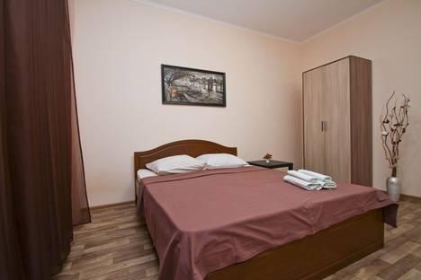 Сдается 2-комнатная квартира посуточно в Сургуте, улица Семена Билецкого 4.