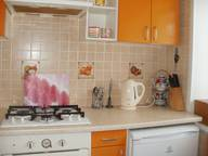 Сдается посуточно 2-комнатная квартира в Рыбинске. 42 м кв. улица Крестовая, 126
