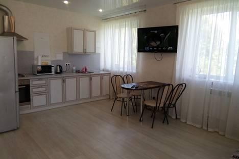 Сдается 1-комнатная квартира посуточно в Ульяновске, ул. Радищева, 5.