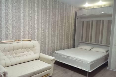 Сдается 1-комнатная квартира посуточно в Уфе, Архитера Рехмукова 7.