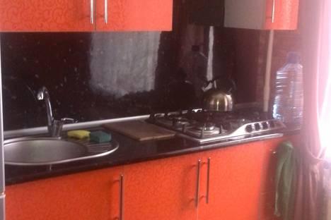 Сдается 1-комнатная квартира посуточнов Пружанах, ул. Юбилейная , д 8.