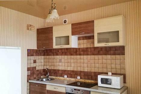 Сдается 1-комнатная квартира посуточнов Казани, улица Юлиуса Фучика 58 б.