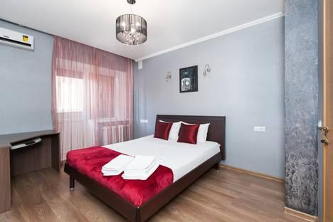 Сдается 1-комнатная квартира посуточно в Тюмени, улица Мельничная 83/3.