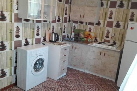 Сдается 1-комнатная квартира посуточнов Воронеже, улица Владимира Невского, 13.