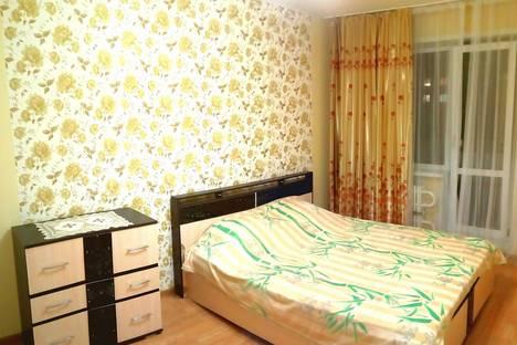 Сдается 2-комнатная квартира посуточнов Воронеже, улица 9-го Января.