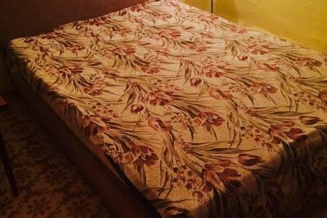 Сдается 2-комнатная квартира посуточно, ул. Ботвина д.87 к.