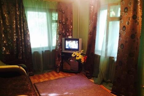 Сдается 2-комнатная квартира посуточнов Астрахани, улица 28 Армии д.12.