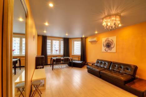 Сдается 2-комнатная квартира посуточно в Красногорске, Красногорский бульвар, д. 19.