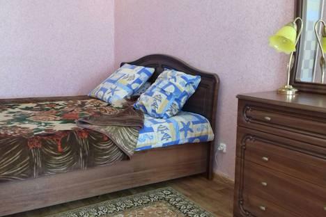 Сдается 1-комнатная квартира посуточно в Кисловодске, Красноармейская улица 18.