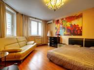 Сдается посуточно 1-комнатная квартира в Москве. 40 м кв. Красногорский бульвар, д. 19