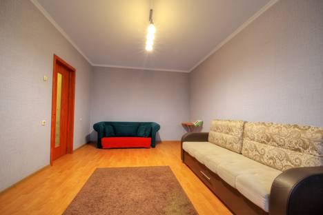 Сдается 1-комнатная квартира посуточнов Красногорске, Зверева, д. 6.