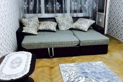 Сдается 2-комнатная квартира посуточно в Сочи, Морской переулок 14.
