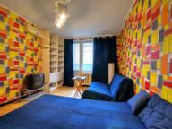 Сдается посуточно 1-комнатная квартира в Москве. 35 м кв. Большая Черемушкинская улица, д. 15, к. 1