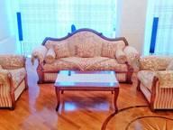 Сдается посуточно 3-комнатная квартира в Баку. 130 м кв. дом 60 улица Рашида Бейбутова