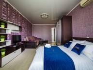 Сдается посуточно 1-комнатная квартира в Калуге. 45 м кв. ул. Маяковского 66