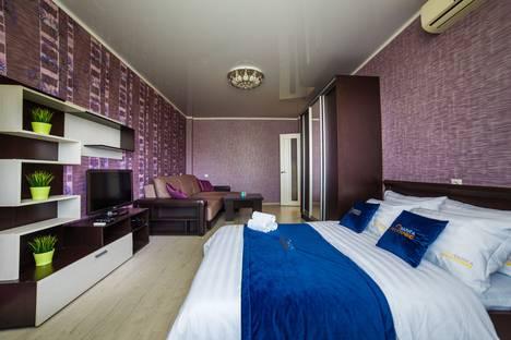 Сдается 1-комнатная квартира посуточно в Калуге, ул. Маяковского 66.
