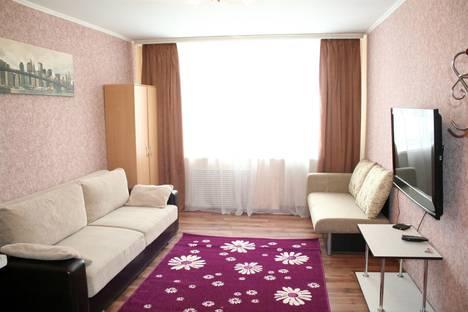 Сдается 2-комнатная квартира посуточно в Гомеле, Речицкий проспект д.45.