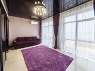 Сдается посуточно 2-комнатная квартира в Казани. 75 м кв. Меридианная улица, 4