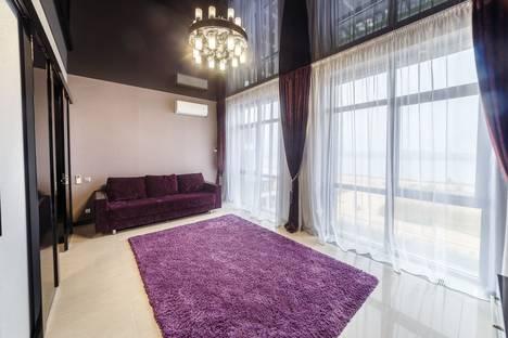 Сдается 2-комнатная квартира посуточно в Казани, Меридианная улица, 4.