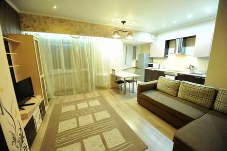 Сдается 2-комнатная квартира посуточно в Тюмени, улица Грибоедова, 6 к1/7.