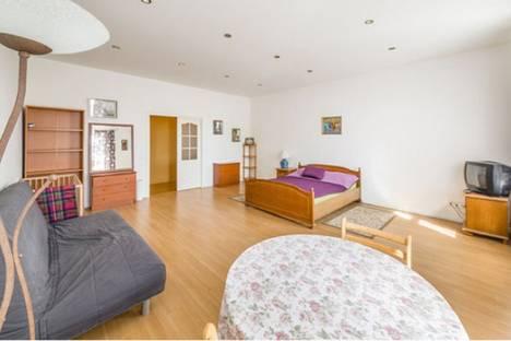 Сдается 3-комнатная квартира посуточно в Санкт-Петербурге, набережная канала Грибоедова, 12.