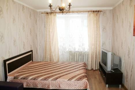 Сдается 3-комнатная квартира посуточно в Гомеле, улица Катунина д.7.