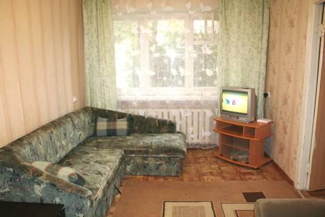 Сдается 2-комнатная квартира посуточно в Гомеле, Привокзальная улица 7.