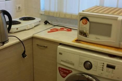 Сдается 1-комнатная квартира посуточнов Сочи, ул. Бамбуковая, 42 а.