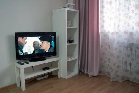 Сдается 2-комнатная квартира посуточно в Сочи, Красная Поляна, Эстонская улица, 37к11.