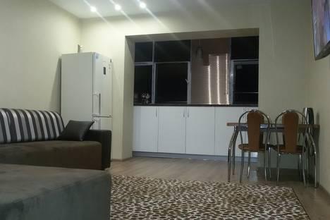 Сдается 2-комнатная квартира посуточнов Ставрополе, улица Космонавтов, 2.