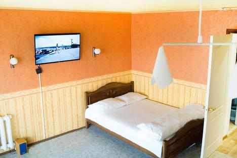 Сдается 1-комнатная квартира посуточно в Октябрьском, Башкортостан,улица Садовое Кольцо, 9.