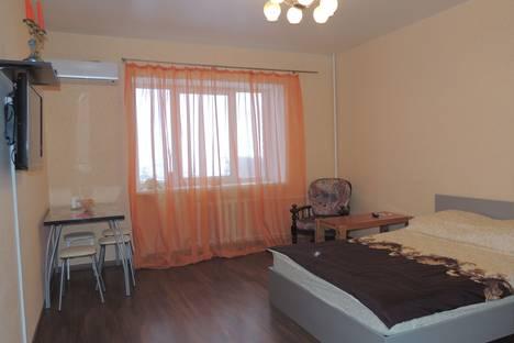 Сдается 2-комнатная квартира посуточнов Перми, улица Карпинского, 109.