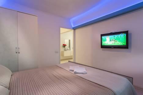 Сдается 3-комнатная квартира посуточнов Балашихе, Новый Арбат улица, 34.