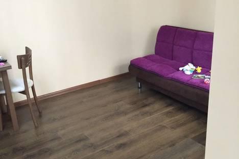Сдается 3-комнатная квартира посуточно в Батуми, улица Хейдара Абашидзе,10.