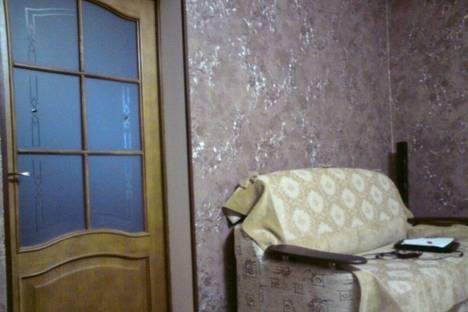 Сдается 1-комнатная квартира посуточнов Майкопе, Чкалова, 65.