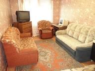 Сдается посуточно 2-комнатная квартира в Апатитах. 50 м кв. улица Кирова 10