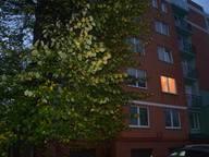 Сдается посуточно 1-комнатная квартира в Калининграде. 38 м кв. Тенистая аллея 36